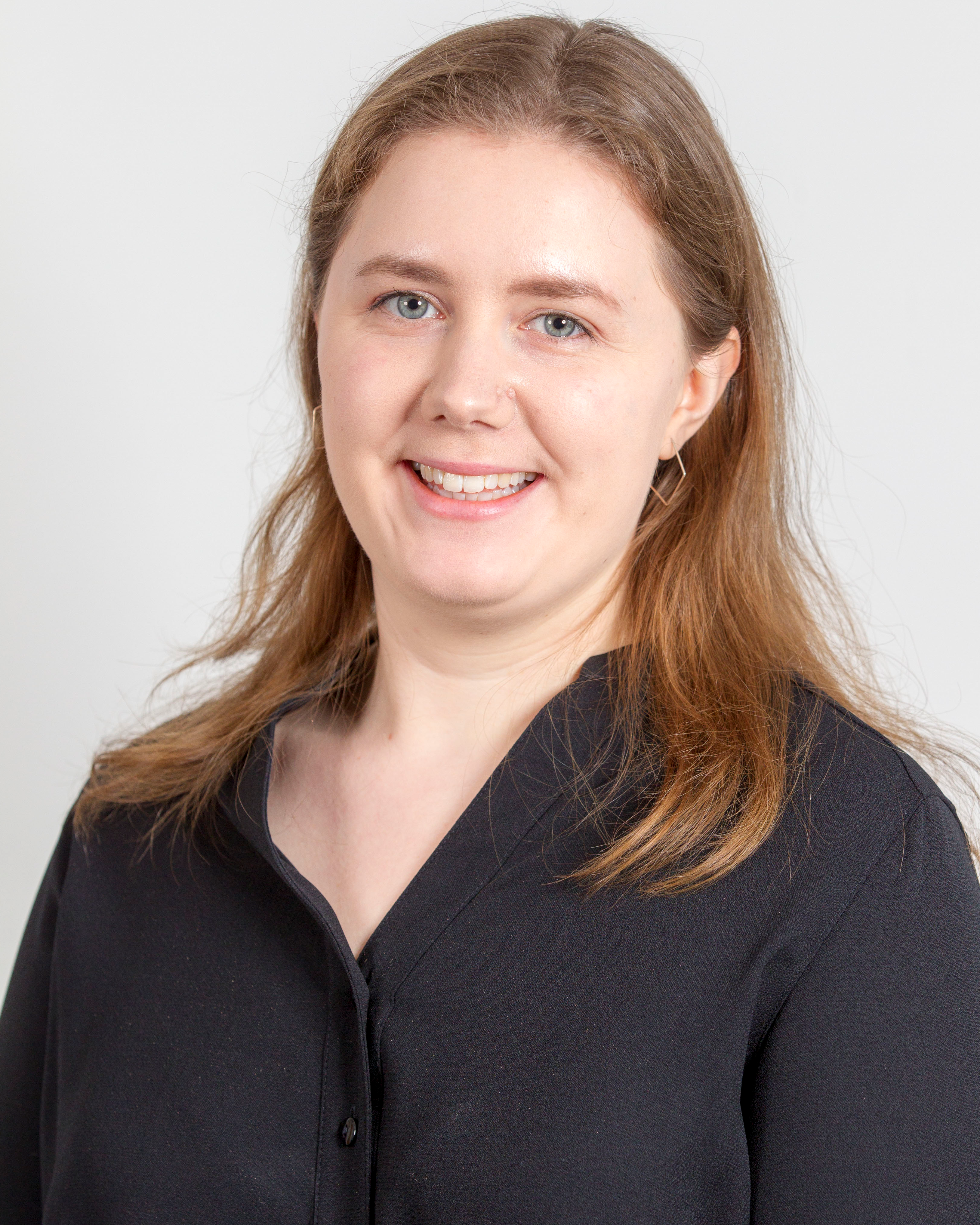 Libby Clement Digital Communications Officer