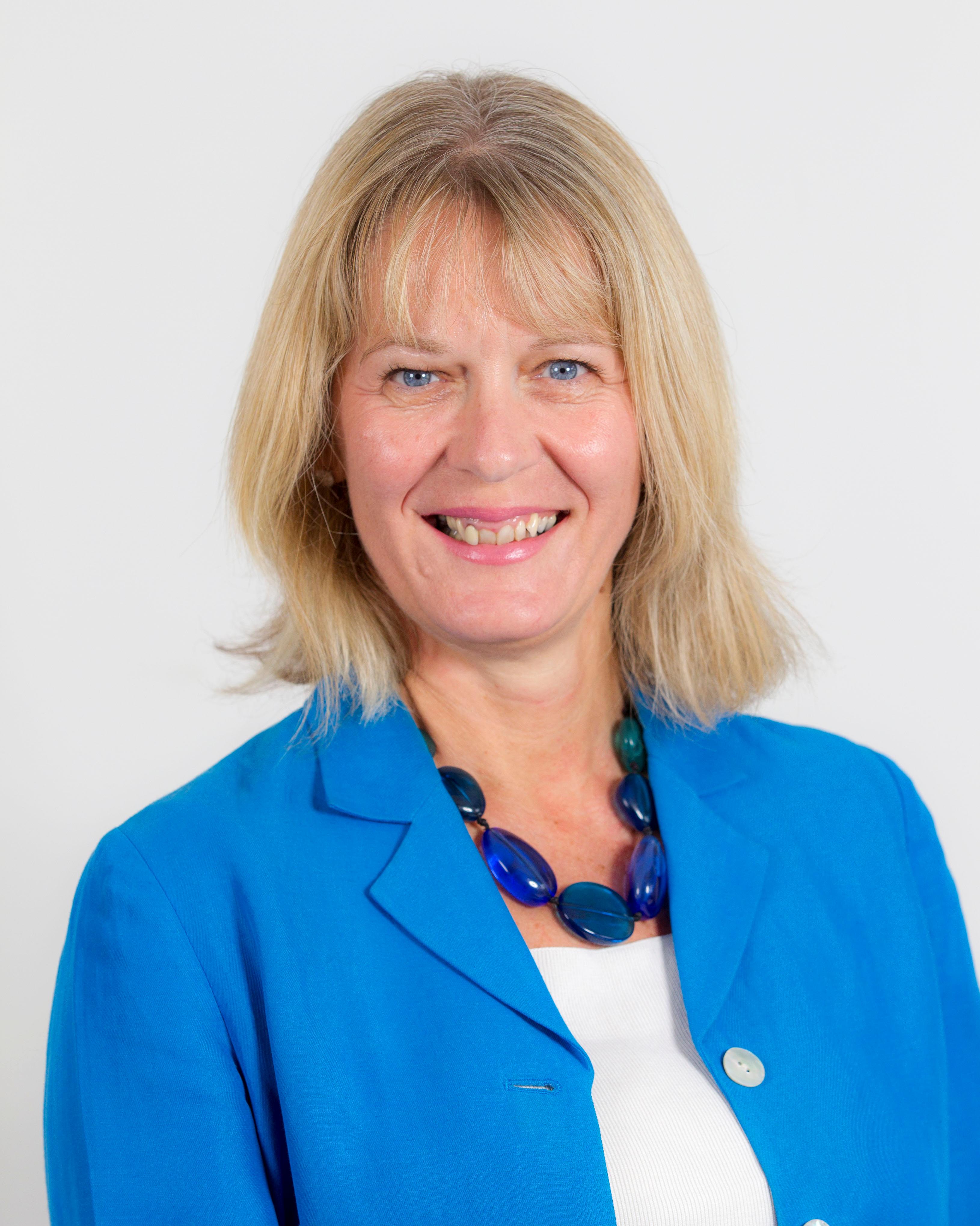 Linda Mitchell Partnerships and Development Manager