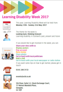 week 3 learning disabilities Ese 633 week 3 response to intervention presentation what are some of your new insights on students with learning disabilities what are some of the social.