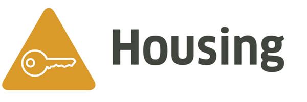 housing report header image