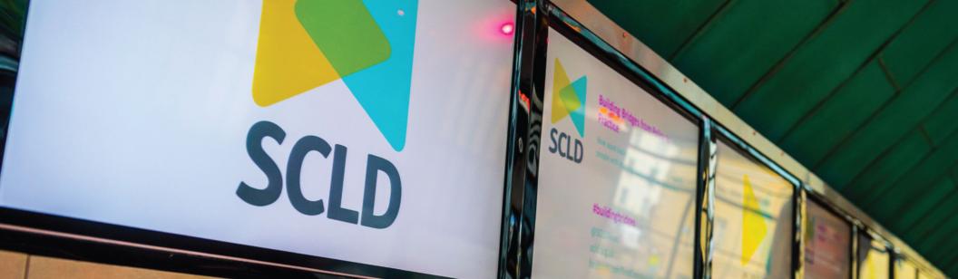 scld logo image