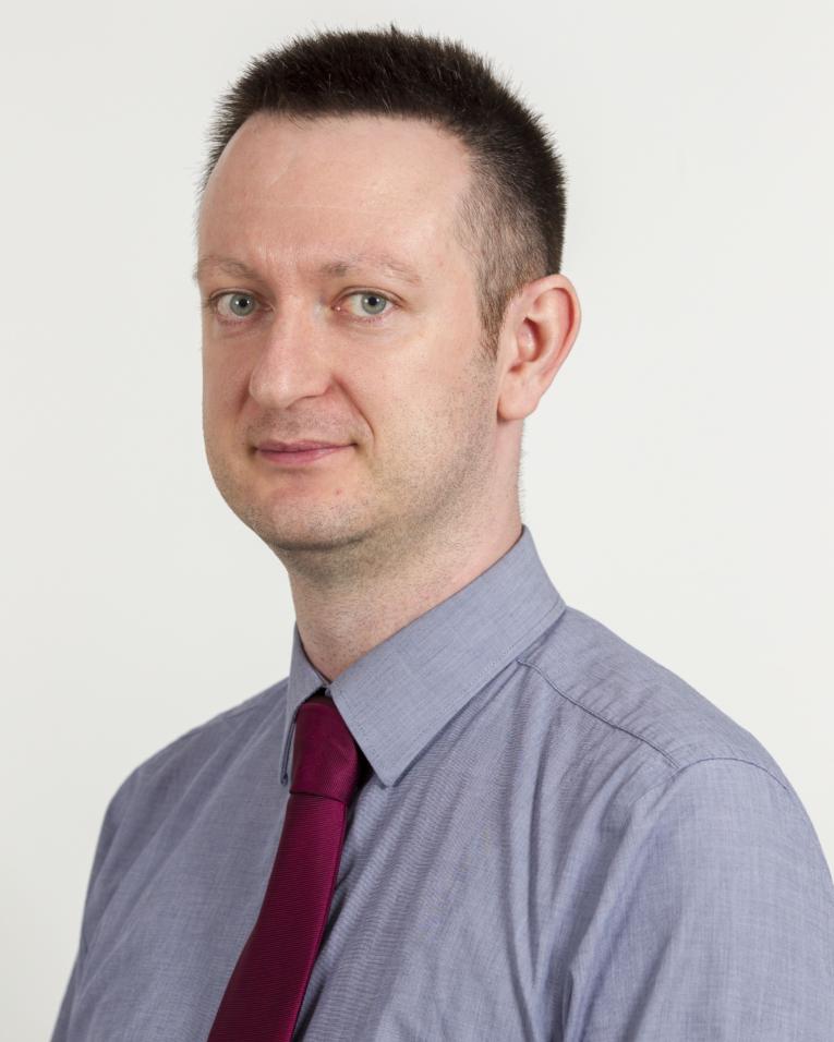 Graeme Wilson Finance Assistant