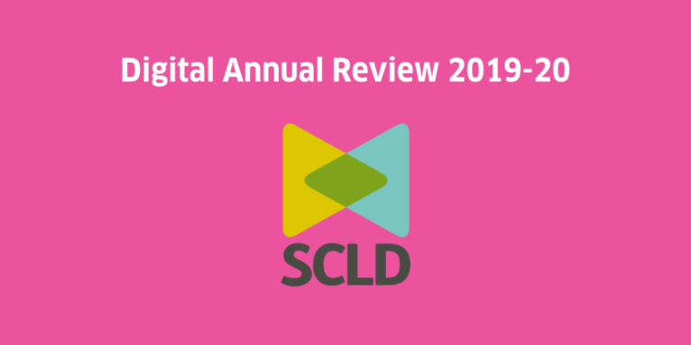 Digital Annual Review 2019-20