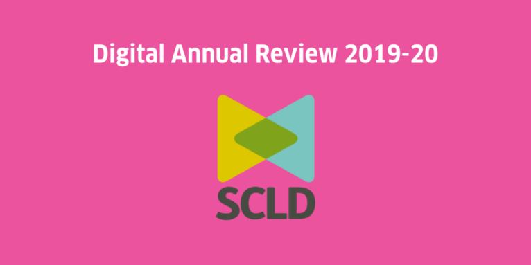 Digital Annual Review 2019-20