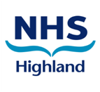NHS Highland logo